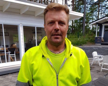 Trans-Jääskeläinen Oy luottaa Topliftiin kalustohankinnoissa